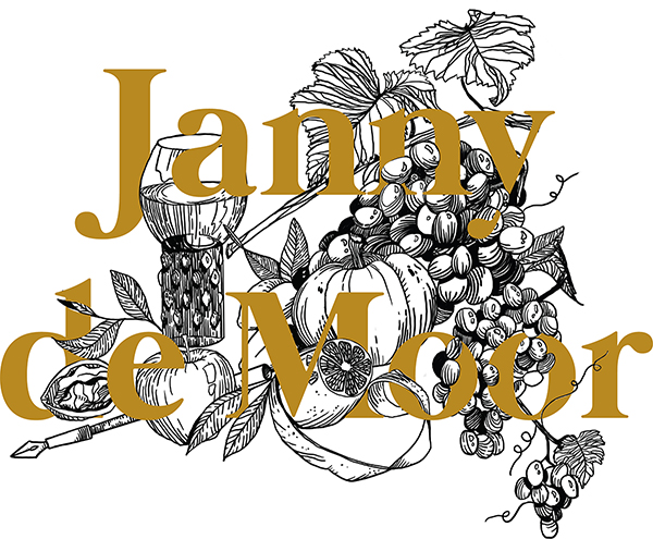 Janny de Moor
